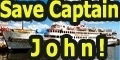 Save Captain John!